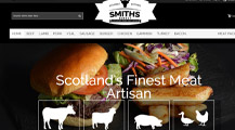 Smiths Meat Online UK